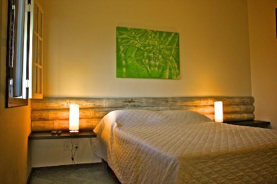 Pousada Vila Pitanga: Room #10