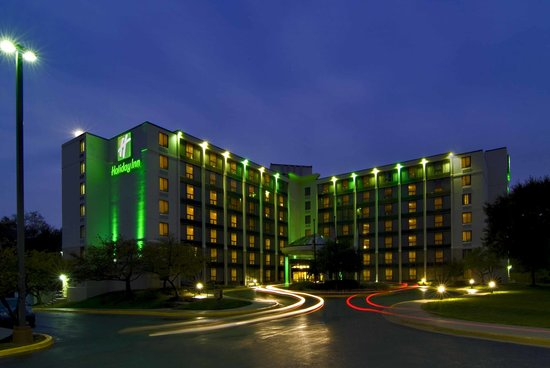 Holiday Inn Washington DC / Greenbelt: Welcome to the Holiday inn Greenbelt