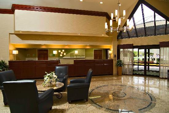 Holiday Inn Washington DC / Greenbelt: We look forward to you staying with us on your visit to the Nations Capital