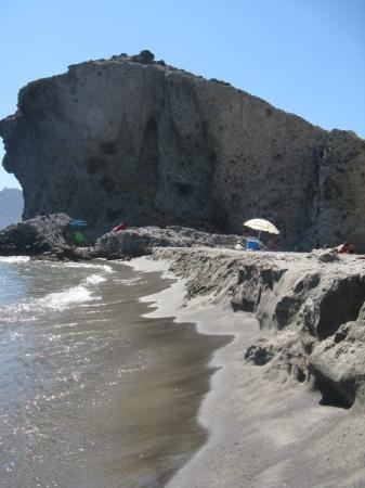 El Cabo de Gata Photo
