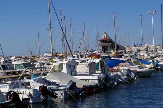 Fos-Sur-Mer Photo