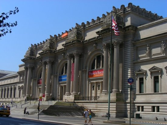 The Metropolitan Museum of Art Photo