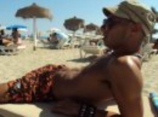 Playa d'en Bossa Photo