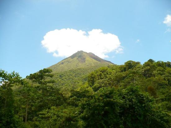 Cóbano, Costa Rica: Algunos paisajes de Costa Rica.