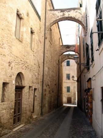 Bilde fra Alghero