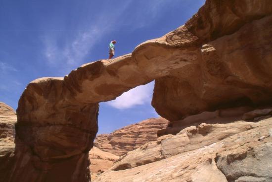 Wadi Rum-bild