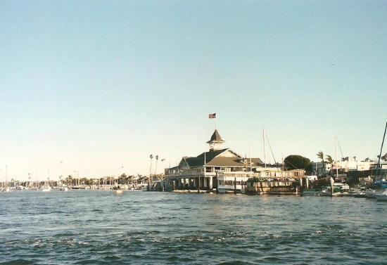 Newport Beach, CA 1993