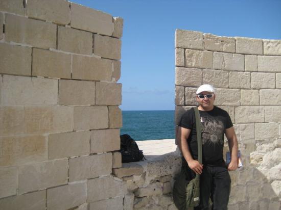 Fort Qaitbey: Alexandria
