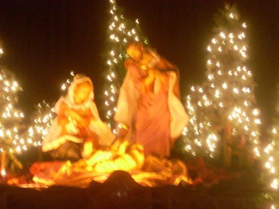 สโปแคน, วอชิงตัน: The reason for the Season. Taken at the Nativity Expo in Spokane.