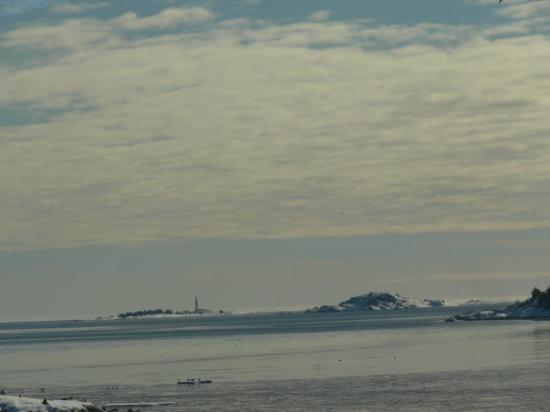 Kristiansand, Noruega: vartai I Atlanta...