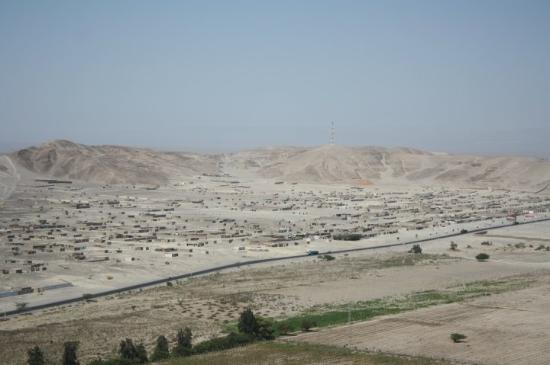 Nazca Picture