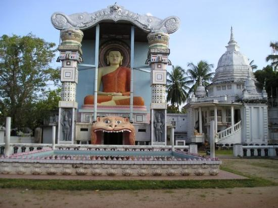 Negombo, Sri Lanka