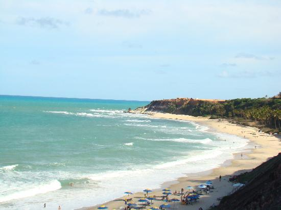 Pipa Hostel: Praia do Amor