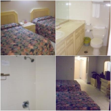 Tumon Bay Capital Hotel: room