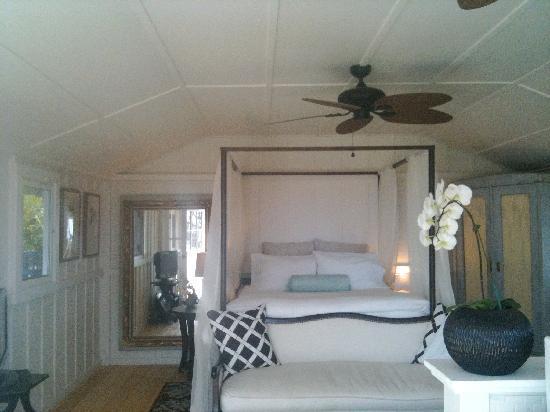 Puakea Ranch: James Cottage