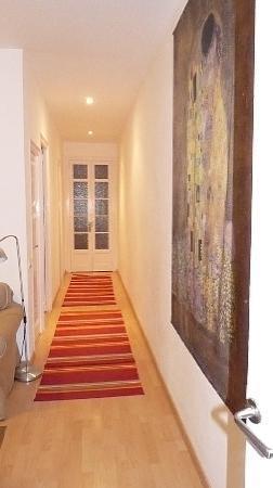 Vivobarcelona Apartments: floor