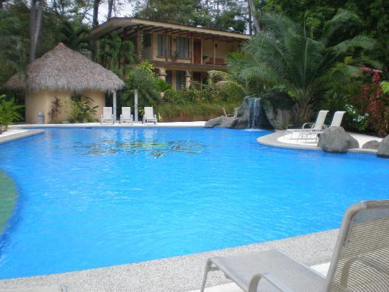 DoceLunas Hotel, Restaurant & Spa: Best Pool in Costa Rica