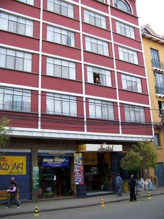 Photo of Hostal Estrella Andina La Paz