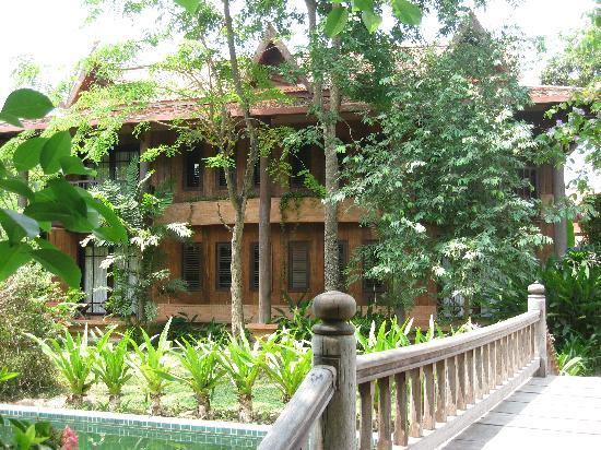 Angkor Village Resort: Resort