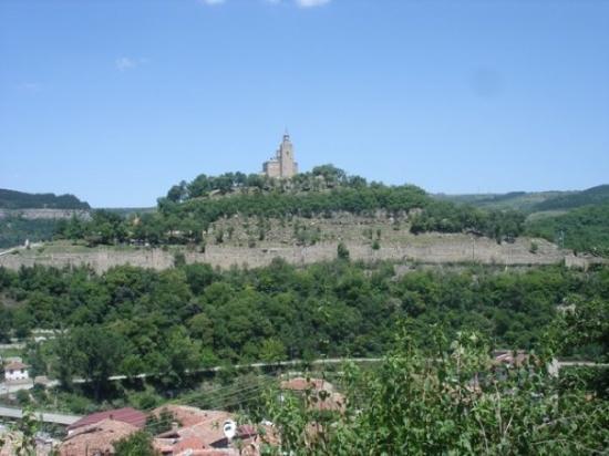 Veliko Tarnovo,