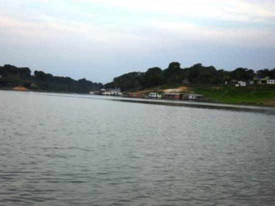 Manaus Image