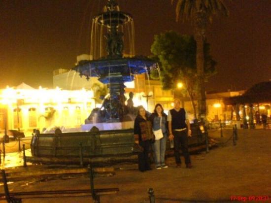 Tacna ภาพถ่าย