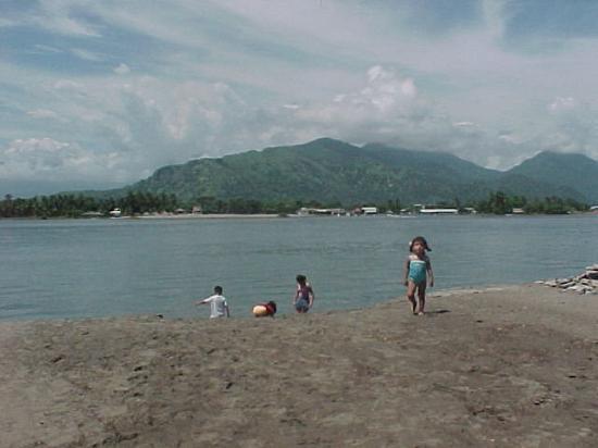 Tuxtla Gutierrez, Mexico: Boca del Cielo
