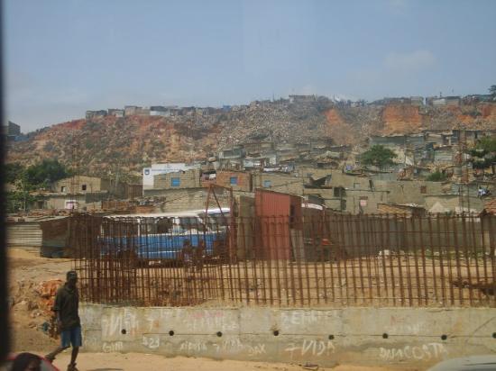 Imagen de Luanda