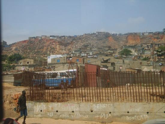 Luanda Bild