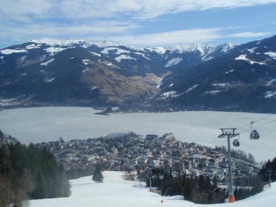 Zell am See foto