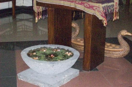Cendana Hotel: lobby