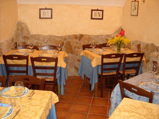 Artena, Italie : Locanda del Principe 2