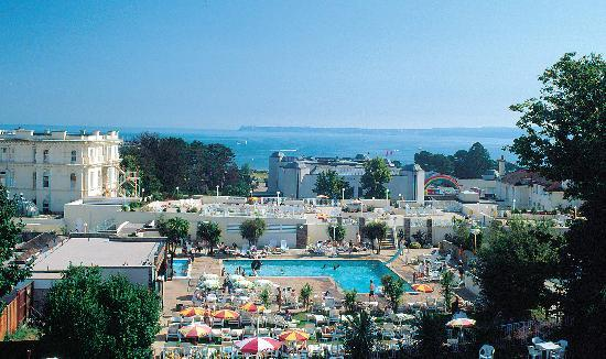 Spa Hotels Near Torquay