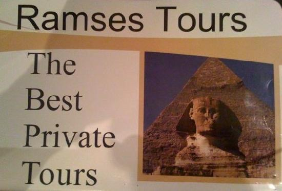 Ramasside Tours - Private Day Tours