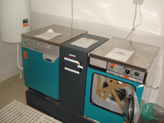 Adagio Marseille Prado Plage : machines en panne