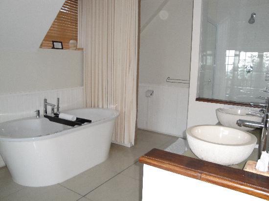 Rutland Lodge: room no 5