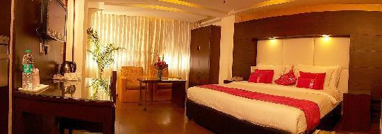 Hotel BB Palace: PREMIUM ROOM