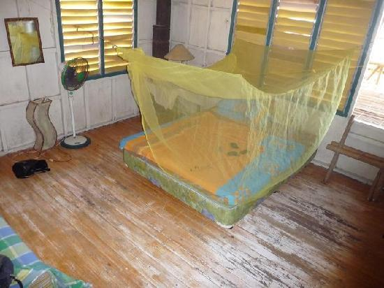 Banana Saging Guesthouse: My second room