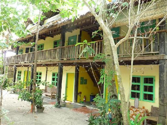 Banana Saging Guesthouse
