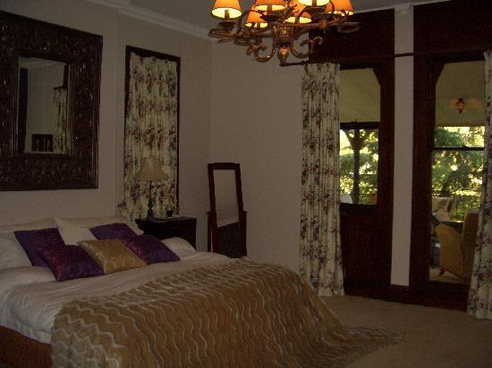 Bishop's Court Estate Boutique Hotel: Another bedroom