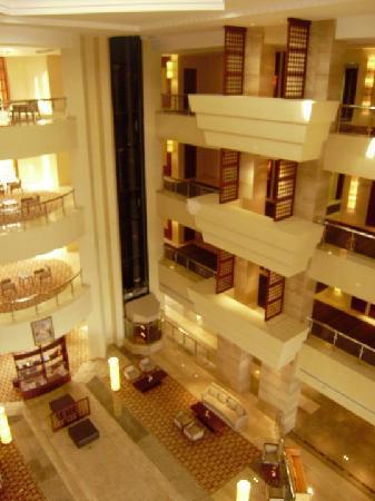 Crowne Plaza Sohar: inside