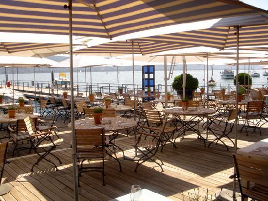 Best Raclette Restaurant In Geneva