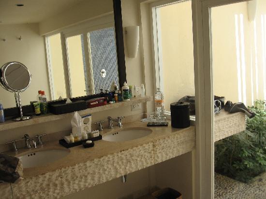 Presidente Inter-Continental Cozumel Resort & Spa : Bathroom1