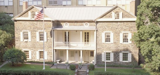 Photo of Historic Site Mount Vernon Hotel at 421 E 61st St, New York, NY 10065, United States