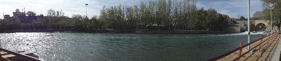 İran: zaman khan bridge