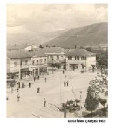 Gostivar, جمهورية مقدونيا: Gostivari