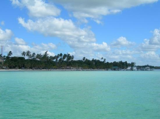 Boca Chica Bild