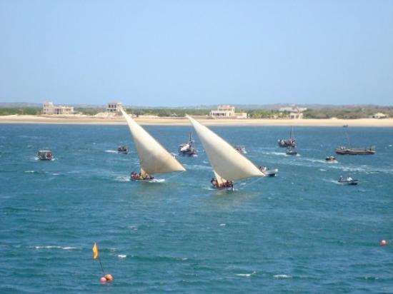 Lamu Island Foto
