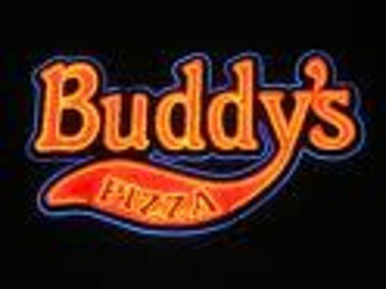 Buddy's Pizza-Farmington Hills: Buddy's Sign
