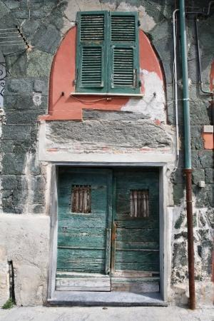 La Spezia, Italien: Cinque terre, Italy and europe in general.........doors are amazing everywhere you go